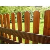 Φράχτες κήπου