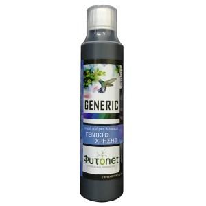 Liquid Generic