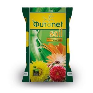 Φυτοnet soil γενικής χρήσης